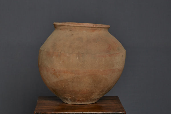 Large Water Jar from Java