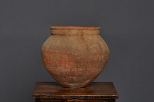 Sumatra Terra Cotta Water Pot