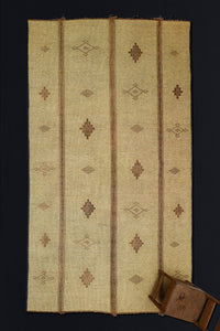 3 Banded Tuareg with Multiple Diamonds .............. (8'10'' x 15'9'')