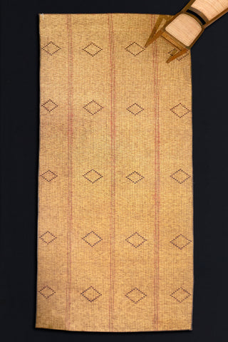 Leather & Reed Tuareg Carpet