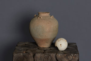 15th Century Shipwreck Jar made for the Spice Trade