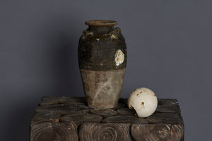 16th Century Apothecary Shipwreck Jar