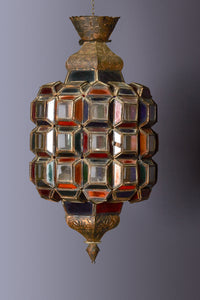 North African Pendant Light
