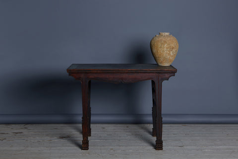 17th Century Ming Stand