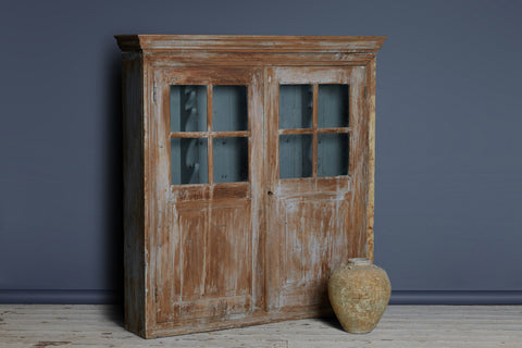 19th Century French Gun Cabinet