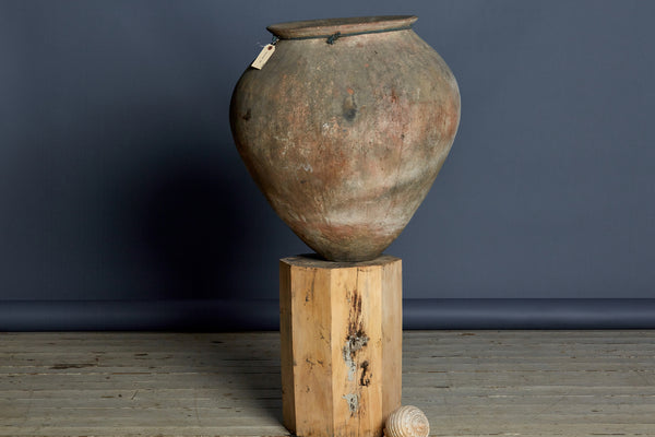 Early 19th Century Water Jar from Java