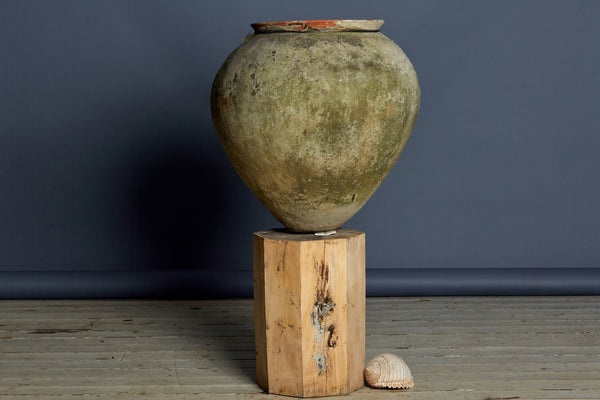 19th Century Classic Javanese Water Pot