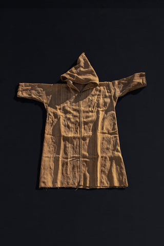 Child's Berber Robe from the West Sahara Desert