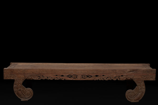 Teak Ampur Coffee Table