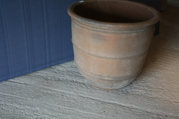 Extra Large Terra Cotta Pot