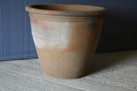 Large Terra Cotta Pot