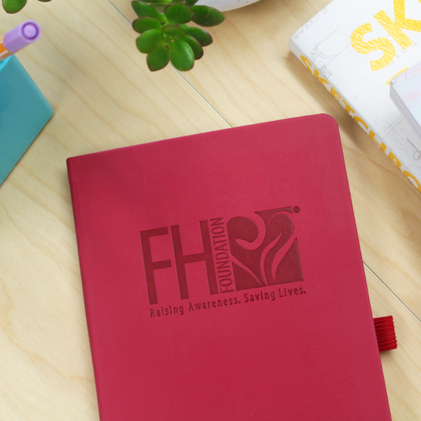 FH Foundation Notebooks