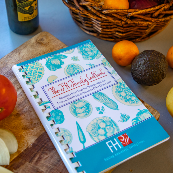 The FH Family Cookbook