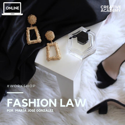 Fashion Law (Videoconferencia)