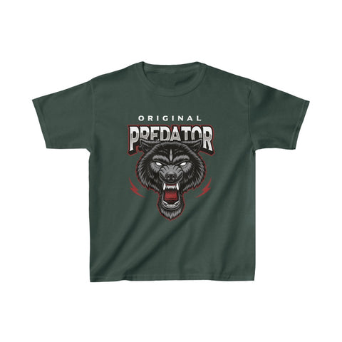 Original Predator Wolf Kids Heavy Cotton™ Tee