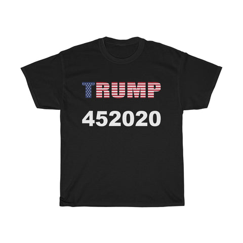 Trump 452020 Dark Colored Shirts