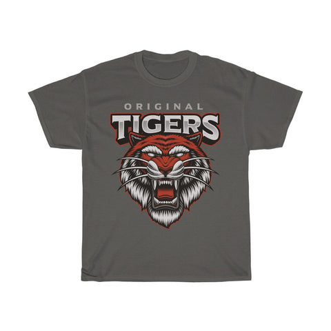 Original Tigers Unisex Heavy Cotton Tee