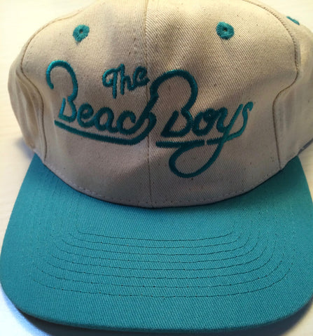 Beach Boys - Embroidered Hat