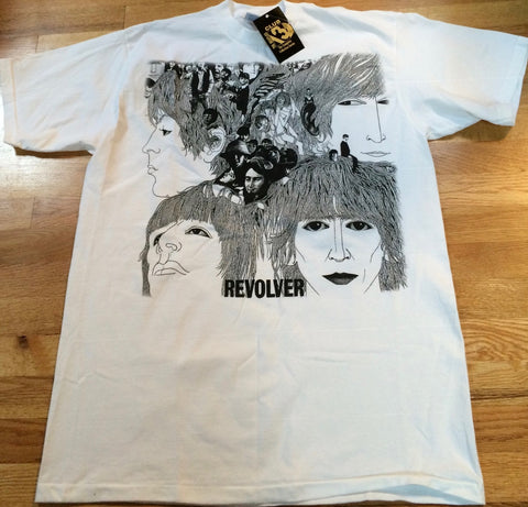 Beatles - Revolver T-Shirt