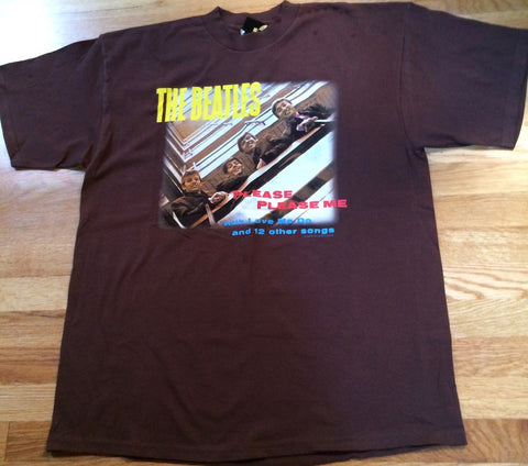 Beatles - Please Please Me T-Shirt