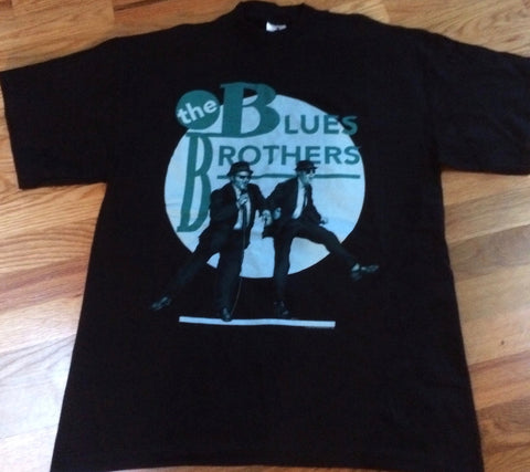 Blues Brothers - Spotlight T-Shirt