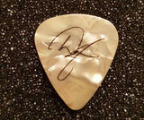 Dee Snider - Mother of Pearl Guitar Pick