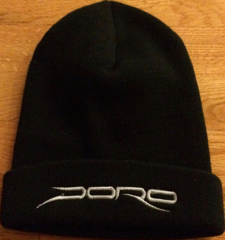 DORO - Embroidered Beanie
