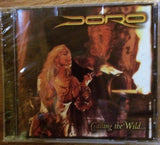 DORO - Calling The Wild CD
