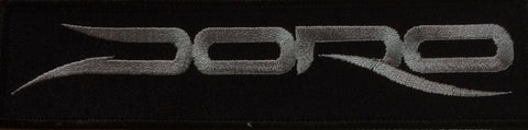 DORO - Embroidered Patch