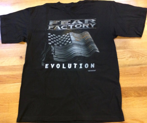Fear Factory - Revolution T-Shirt