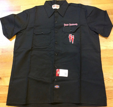 Fear Factory - Workshirt