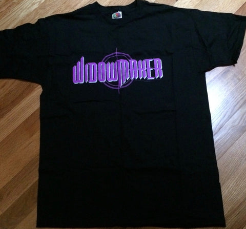 Widowmaker - Let The Pain Begin T-Shirt VINTAGE - RARE - OUT OF PRINT Dee Snider