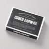 Cubed Earwax Photo