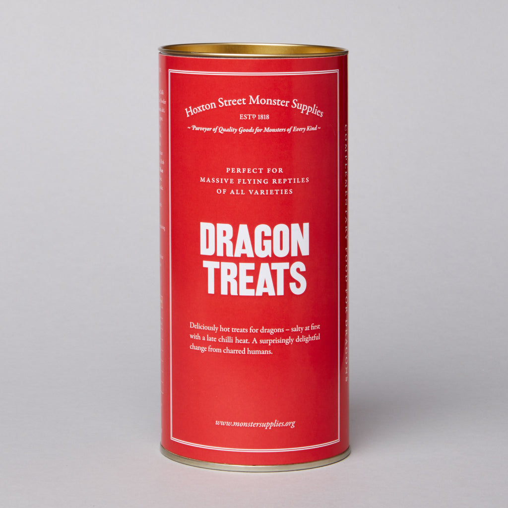 Dragon Treats