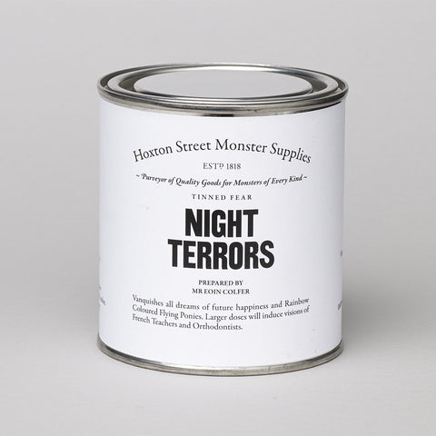 night terrors photo