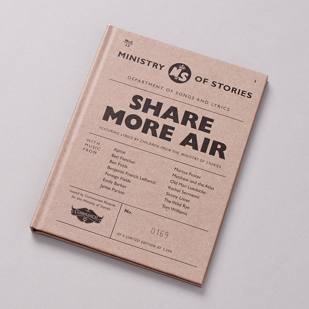 share more air photo