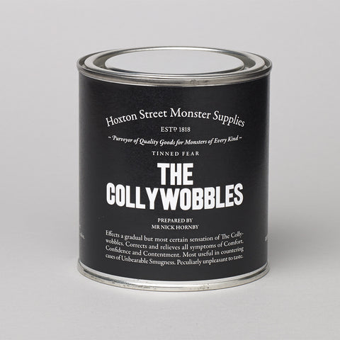 the collywobbles photo