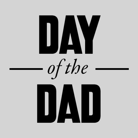 Day of the Dad