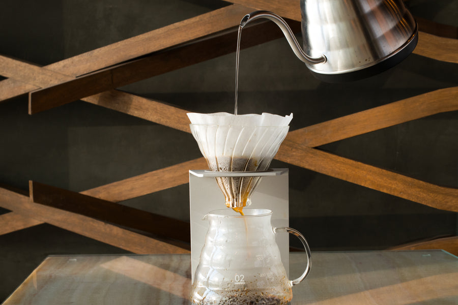 What is V60?