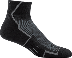 Grit Merino 1/4 Light Cushion Sock