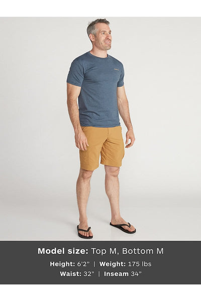 Men's Amphi Shorts