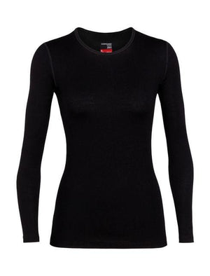Women's 260 Tech Long-Sleeve Crewe