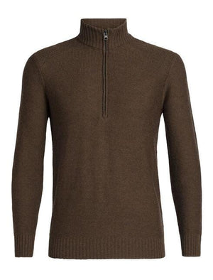 Men's Waypoint Long-Sleeve Half Zip