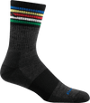 Men's Kelso Micro Crew Light Cushion Sock
