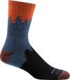 Number 2 Micro Crew Cushion Sock