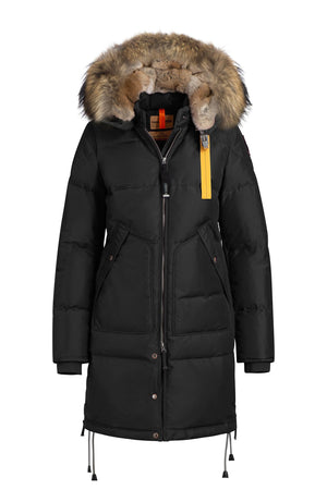 Long Bear Jacket