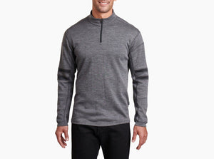 Kuhl Team 1/4 Zip Sweater