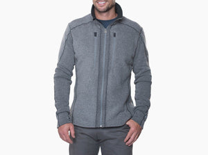 Interceptr Fleece Jacket