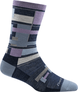 Alexa Crew Light Sock