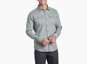 Shiftr Long-Sleeve Shirt